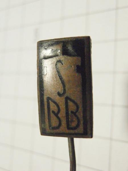 Odznak S BB ?