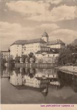 Poděbrady-zámek