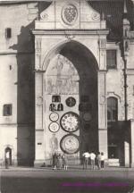 Olomouc-orloj