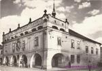 Bohdaneč- radnice