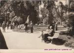 Bohdaneč-park