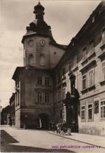Plzeň- knihovna