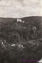 Litice-hrad