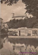 Rožmber-zámek