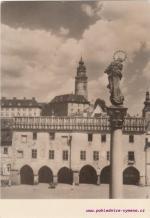 Český Krumlov-radnice