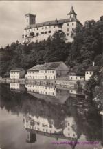 Rožmber-hrad