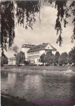 Břeclav-hospodářská škola