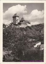 Karlštejn-hrad