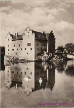 Červená Lhota-zámek