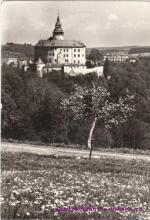 Frýdlant-zámek