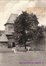 Helštejn-hrad