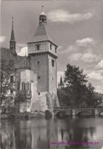 Blatná-zámek