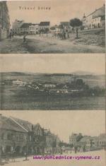 Trhové Sviny