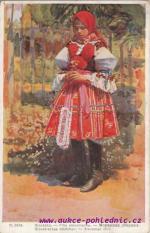 R.Bém-Slovačka