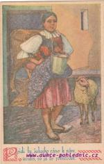 V.Plesnivý-Slovácké písně