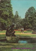 Karviná-Darkov-park