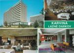 Karviná-Darkov-lázně
