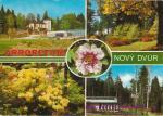 Slezské muzeum-Arboretum