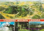 Vimperk-Boubín-Lenora