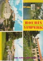 Boubín-Vimperk