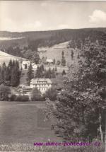 Horní Lomná - hotel Salajka