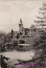 Průhonice-zámek