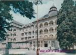 Jeseník-Priessnitzovo sanatorium