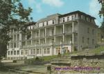 Jeseník-sanatorium Bezruč
