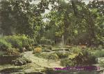 Jeseník-lázeňský park