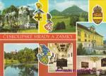 Českolipsko-hrady a zámky