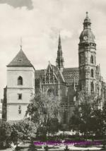 Košice-dom