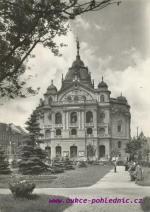 Košice-Štátne divadlo