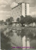 Košice-hotel Hutník