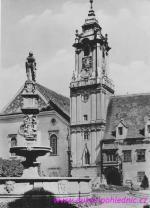 Bratislava-Stará radnice