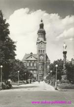 Prostějov-radnice
