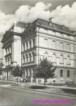 Prostějov-Střední ekonomická škola