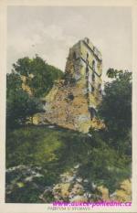 Pajštum u Stupavy