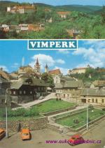 Vimperk