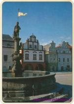 Tábor-Žižkovo náměstí