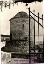 Znojmo- královská rotunda sv. Kateřiny