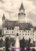 Bouzov-hrad