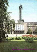Ostrava-radnice