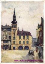 Ostrava-náměstí