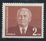 1953 / NDR, Mi - **343