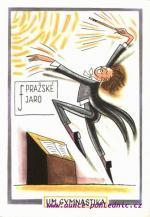Um. Gymnastika - O.Štembera
