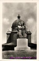 Sousoší sv. Cyrila a Metoda