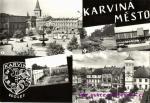 Karviná 1- Město