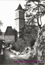 Zvíkov- hrad