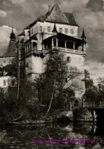 Blatná -zámek