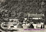 Horní Žleb- tábor